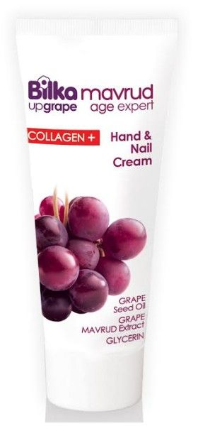 Crema de Maini si Unghii cu Glicerina si Colagen - 100ML