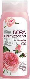 Lotiune Tonica Pentru Curatarea Tenului cu Apa de Trandafiri, 200ML