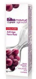 Ser pentru Fata cu Acid Hialuronic si Colagen 25ML