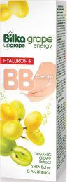 BB Cream cu Acid Hialuronic, Unt de Shea si D-Panthenol, 65 M