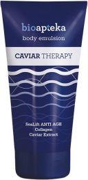 Crema de Corp, cu Colagen, Extract de Caviar, 200ml, Anti-Age