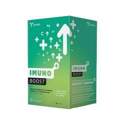 Vitamine si Minerale, 10 plicuri Imuno Boost