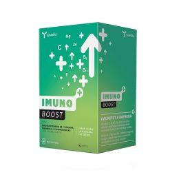 Vitamine si Minerale, 3 plicuri Imuno Boost