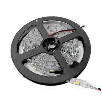 BANDA LED 5050 30 SMD/m VERDE -DE INTERIOR