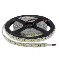 BANDA LED 5050 60 SMD/m ROSU -DE INTERIOR