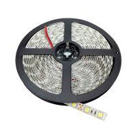 BANDA LED 5050 30 SMD/m VERDE -IMPERMEABIL