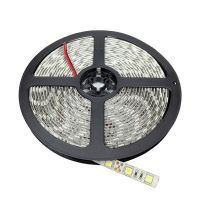 BANDA LED 24V 5050 60 SMD/m 2700K -IMPERMEABIL