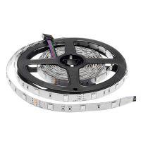 BANDA LED 5050 30 SMD/m RGB -DE INTERIOR