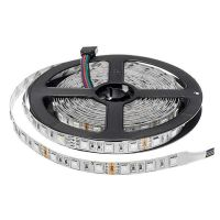 BANDA LED 5050 60 SMD/m RGB -DE INTERIOR