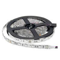 BANDA LED 24V 5050 60 SMD/m RGB -DE INTERIOR