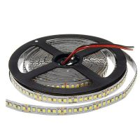BANDA LED 2835 196L/M 24V 12MM 20W/M 2100LM/M 2800K IP20
