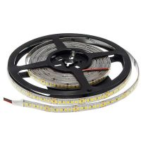 BANDA LED 2835 196L/M 24V 12MM 20W/M 2100LM/M 2800K IP65
