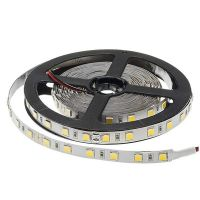 BANDA LED 5054 60L/M 24V 10MM 16W/M 1100LM/M 6000K IP20