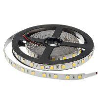 BANDA LED 5054 60L/M 24V 10MM 16W/M 1100LM/M 2800K IP20