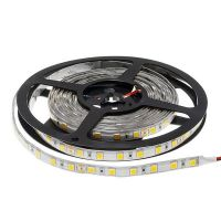 BANDA LED 5054 60L/M 24V 10MM 16W/M 1100LM/M 6000K IP65