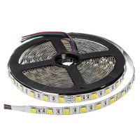 BANDA LED 5025 60L/M 24V 10MM 16W/M 800LM/M 3000K-6000K IP20