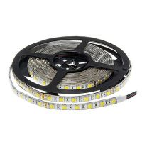 BANDA LED 5025 60L/M 24V 10MM 16W/M 800LM/M 3000K-6000K IP65