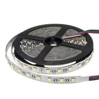 BANDA LED RGBWW 60L/M 24V 12MM 16W/M 600LM/M IP20