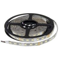 BANDA LED RGBWW 60L/M 24V 12MM 16W/M 600LM/M IP65