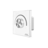 CONTROLER LED T1-K WHITE 12-24VDC 3CH*4A, MAX 12A 144W/288W(12V/24V)