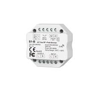 TRANSFORMATOR DIMMER TRIAC S1-B 100-240VAC RF2.4G 1A*1CH 110W/220W(110V/220V)