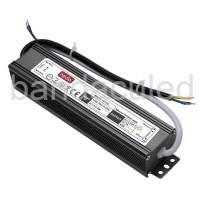 ALIMENTARE IMPERMEABILA PT  LED IP67  60W, MINI, 12V, 5.00A, 188x43x34mm12V