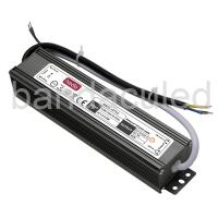 ALIMENTARE IMPERMEABILA PT  LED IP67  60W, MINI, 12V, 5.00A, 188x43x34mm12V