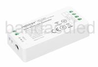 Mi-Light CONTROLER  BANDĂ LED DUAL ALB CALD/RECE  2.4 GHZ FUT035 S