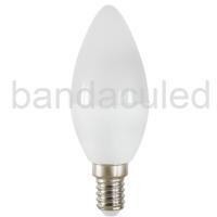 BEC LED HEDA CDL E14 8W CW 660lm 865 6500K CW 175-250V