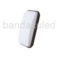 HEDA WALL LAMP 20W 1600lm 830 120° 65 + stickers180-260V