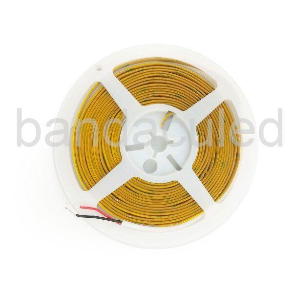 BANDA LED COB  24V 320 LED-uri/M 10W/M IP20 3000K