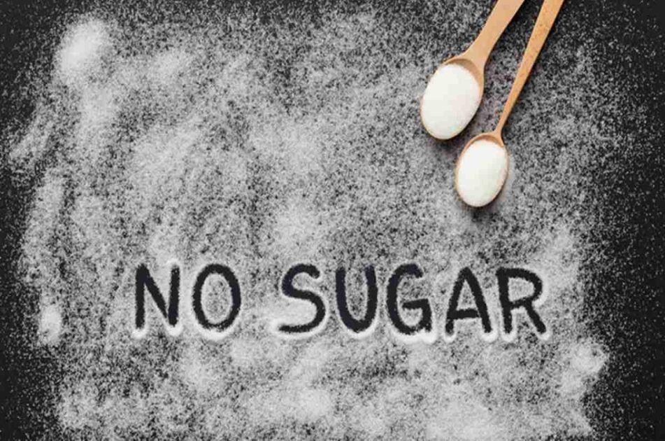 Produse fără zahăr