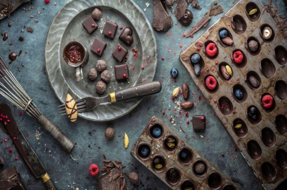 Ciocolată de casă