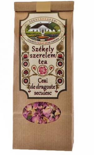 Ceai ecologic de dragoste 20 g