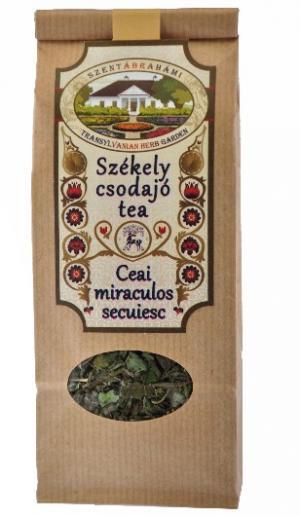 Ceai ecologic miraculos  20 g