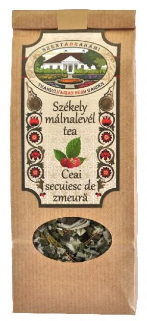Ceai secuiesc de zmeură (frunză) 20 g