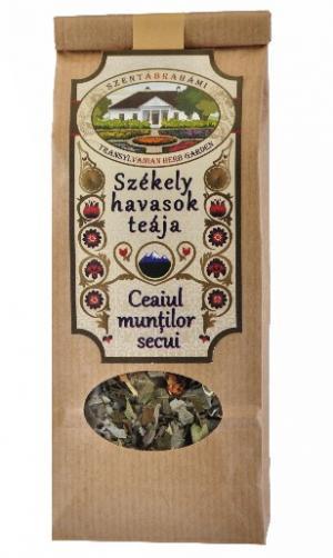 Ceai ecologic al munților  20 g