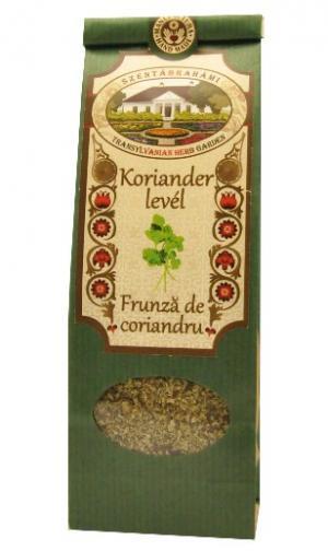 Coriandru secuiesc 40 g