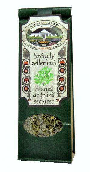 Frunză de țelină secuiesc 40 g