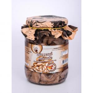 Ciuperci murate condimentate 720 ml