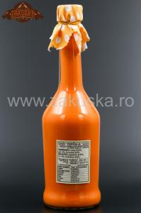 Extract de cătină presat la rece fără indulcitor 500 g