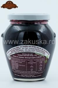 Gem de afine negre 330 g