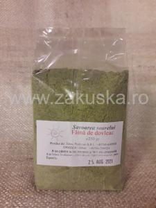 Făină de dovleac 250 g