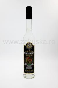 Pălincă de cireșe sălbatică  500 ml