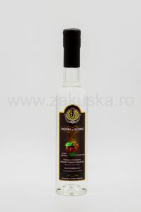 Pălincă de cireșe sălbatică 250 ml