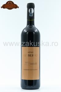 Vin Cabarnet Sauvignon 0.75 ml
