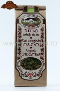 Ceai ecologic de vitalitate  20 g