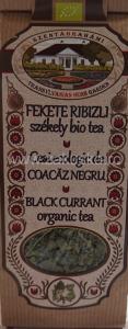 Ceai ecologic de coacăză neagră 20 g