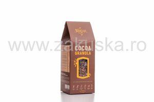 Granola cu cacao 320 g