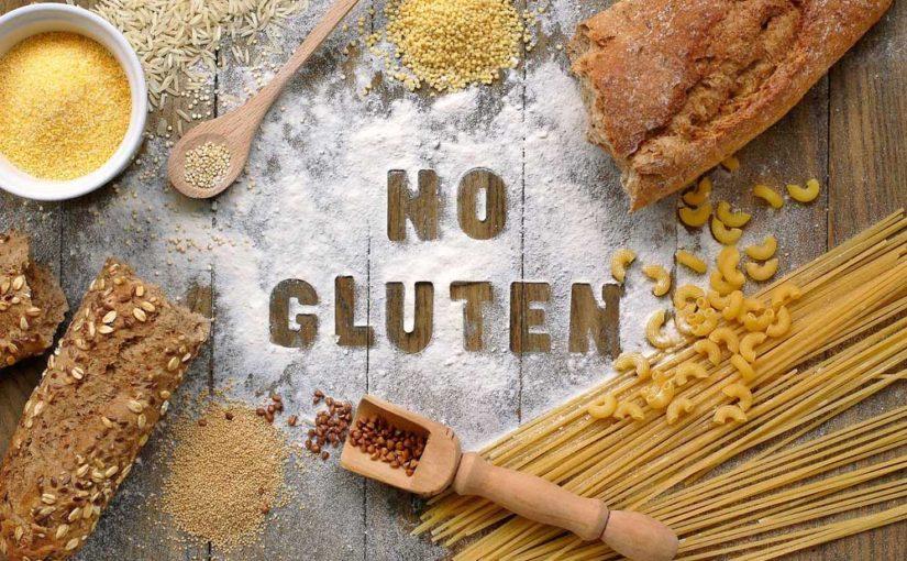 Produse fără gluten